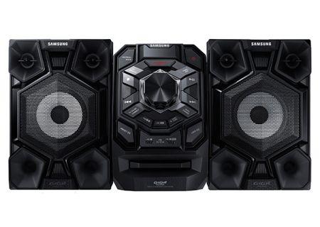Samsung - MX-J630/ZA - Wireless Multi-Room Audio Systems