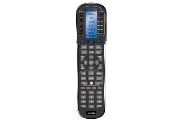 Large image of URC Complete Control Waterproof Remote Control - MXW-920