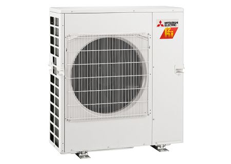 Mitsubishi - MXZ-3C30NAHZ - Mini Split System Air Conditioners
