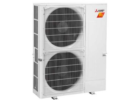Mitsubishi 42,000 BTU 19 SEER 5 Zone Inverter-Driven Compressor Outdoor Unit - MXZ-5C42NAHZ