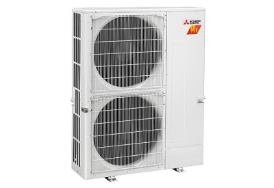 Mitsubishi - MXZ-8C48NAHZ - Mini Split System Air Conditioners