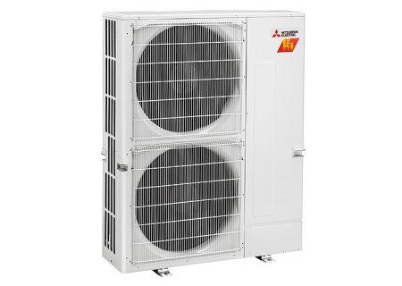 Mitsubishi - MXZ-5C42NAHZ - Mini Split System Air Conditioners