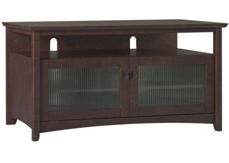 Bush Furniture BV Cherry Television Stand - MY13846-03