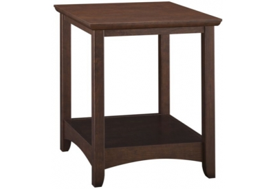 Bush - MY13877-03 - Occasional and End Tables