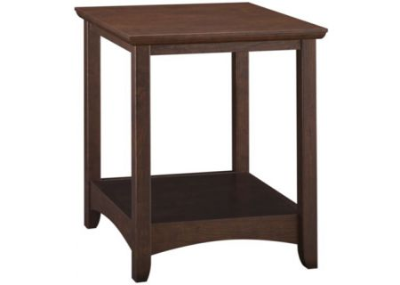 Bush - MY13877-03 - Occasional & End Tables