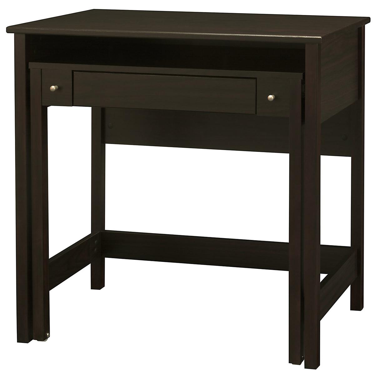Bush Furniture Pullout Laptop Desk My72702 03