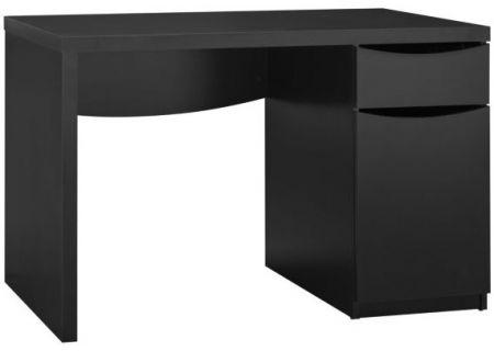 Bush Furniture Classic Black Desk - MY72717-03