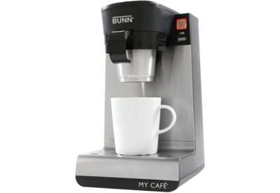 BUNN - MYCAFEMCU - Coffee Makers & Espresso Machines