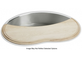 Elkay - MYSTIC2818CB - Kitchen Sinks