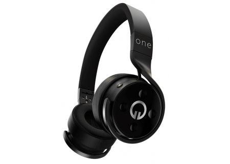 Muzik - MZHP0101U - Headphones