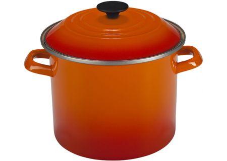Le Creuset - N4100-222 - Pots & Steamers