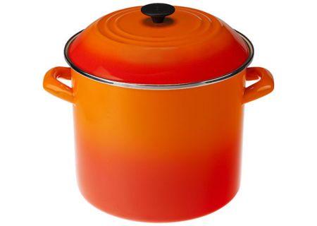 Le Creuset - N4100-28 - Pots & Steamers
