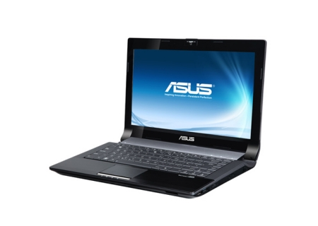 ASUS - N43JF-A1 - Laptops & Notebook Computers