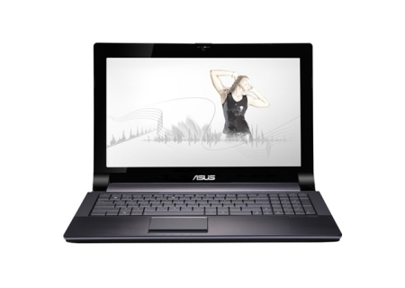 ASUS - N53JQ-A1 - Laptops & Notebook Computers