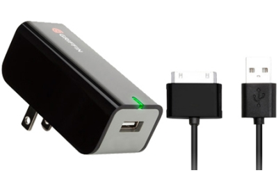 Griffin - NA23094 - Cellular Wall Chargers