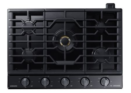 Samsung - NA36M9750TM - Gas Cooktops