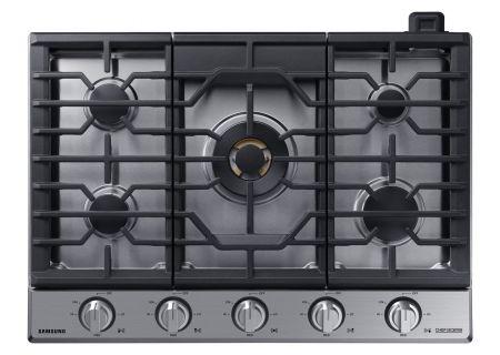 Samsung - NA36M9750TS - Gas Cooktops