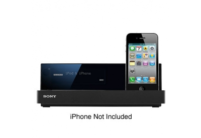 Sony - NAC-SV10I - iPod Docks