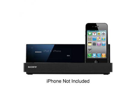 Sony - NAC-SV10I - iPod Docks