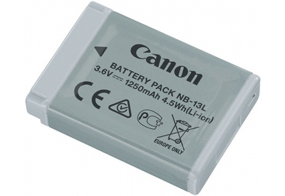 Canon - 9839B001 - Digital Camera Batteries and Chargers
