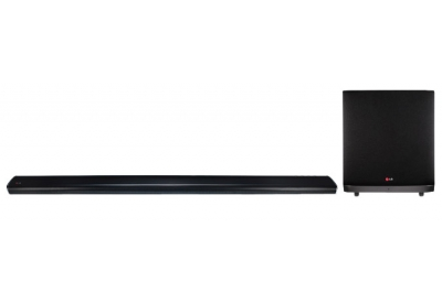 LG - NB5541 - Sound Bar Speakers