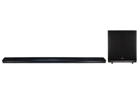 LG - NB5541 - Soundbars