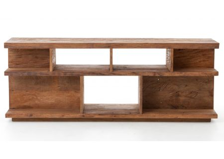 """Four Hands Bowery Collection 72"""" Tye Media Console - NBWY-028"""