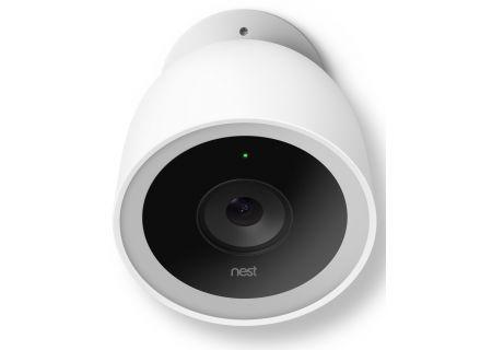 Nest Cam IQ Outdoor Security Camera - NC4100US