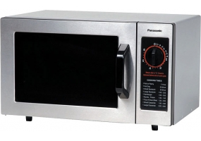 Panasonic - NE-1022F - Microwave Ovens & Over the Range Microwave Hoods