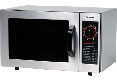 Panasonic - NE-1022F - Microwaves
