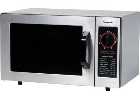 Panasonic - NE-1022F - Commercial Microwaves