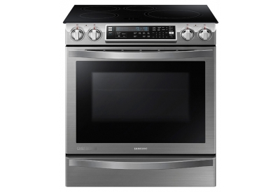 Samsung - NE58H9970WS - Induction Ranges