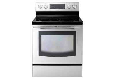 Samsung - NE595R0ABSR - Electric Ranges