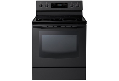 Samsung - NE595R0ABBB - Electric Ranges