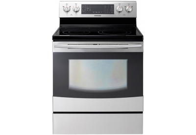 Samsung - NE595R1ABSR - Electric Ranges
