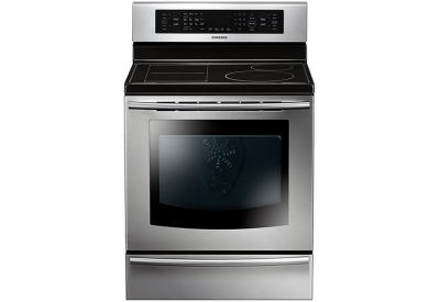 Samsung - NE597N0PBSR - Electric Ranges