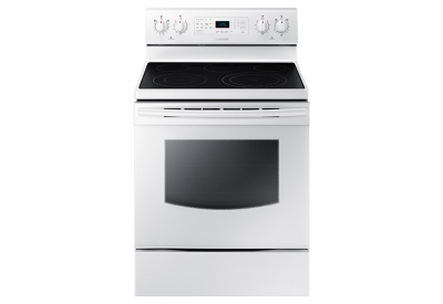 Samsung - NE59J3420SW/AA - Electric Ranges
