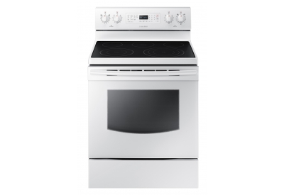 Samsung - NE59J7630SW - Electric Ranges
