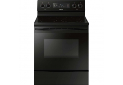 Samsung - NE59K3310SB - Electric Ranges