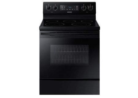Samsung - NE59M4310SB - Electric Ranges