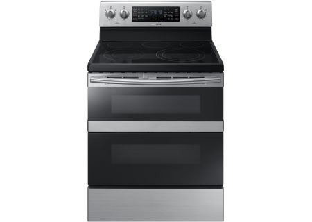 Samsung - NE59M6850SS - Electric Ranges