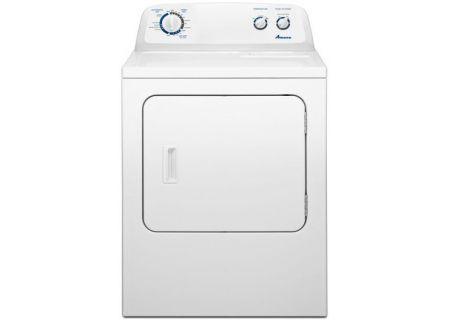Amana - NED4705EW - Electric Dryers