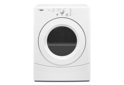 Amana - NED7300WW - Electric Dryers