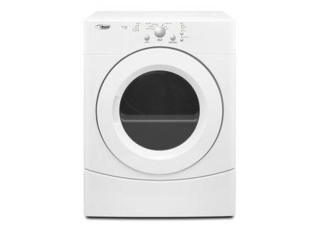 Amana - NED7300WW - Electric Dryers