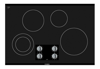 Bosch - NEM5066UC - Electric Cooktops
