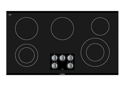 Bosch - NEM5666UC - Electric Cooktops
