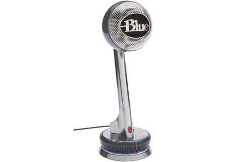 Blue Microphones - NESSIE - Microphones