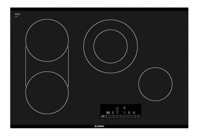 Bosch - NET8066UC - Electric Cooktops