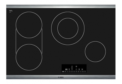 Bosch - NET8066SUC - Electric Cooktops
