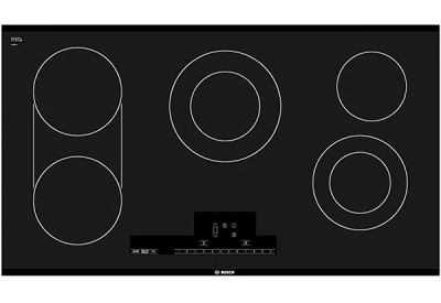 Bosch - NET8666UC - Electric Cooktops